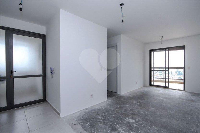 apartamento - 2 dorms - 1 suite - 1 vaga - para venda na vila ipojuca - 85-im447643