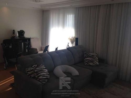 apartamento 2 dorms, 1 vaga, na vila leopoldina - 2043-1