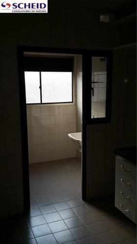 *apartamento 2 dorms, 2 banheiros, 1 vaga, 60m²!* - mc185