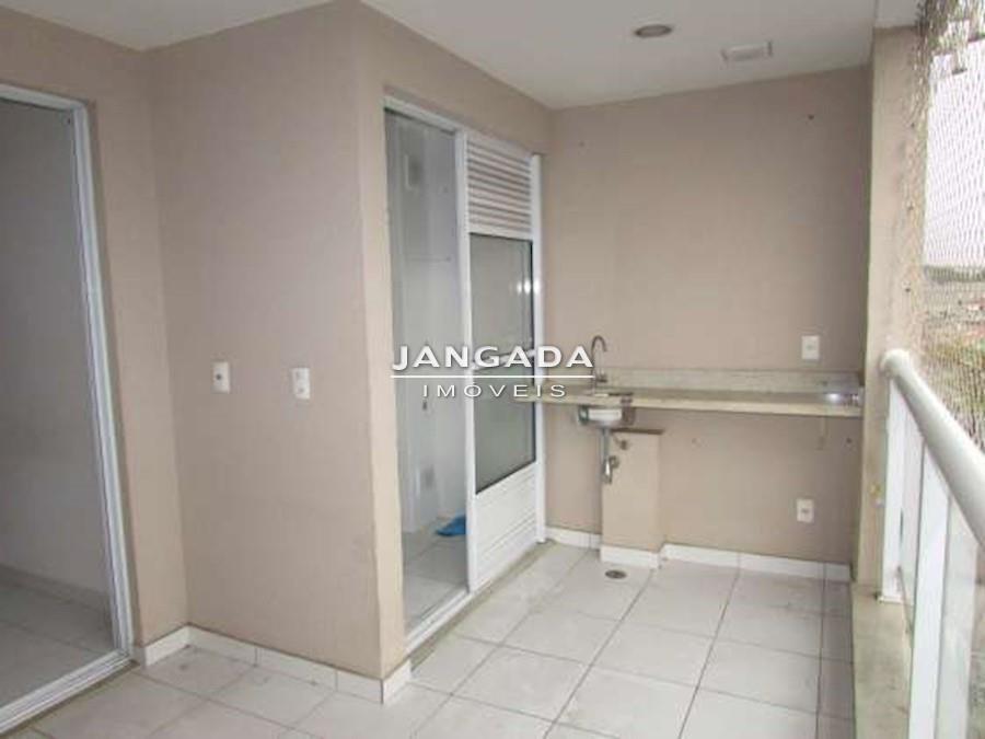 apartamento 2 dorms - 2 vagas - jardim das flores - 11554v