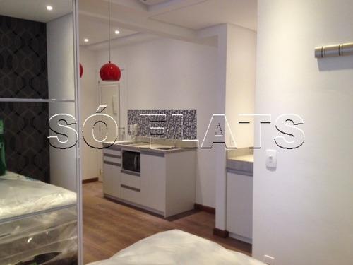 apartamento 2 dorms 67m² duplex  - sf23680