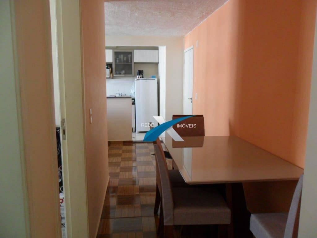 apartamento 2 dorms. em suzano - ap5635
