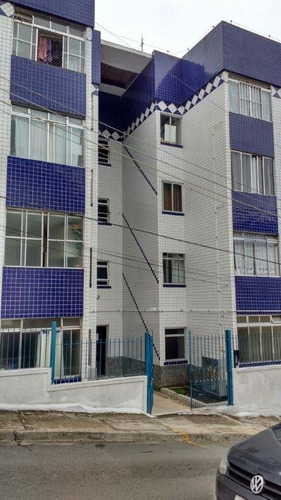 apartamento 2 dorms, jardim valéria, guarulhos. - ap3228
