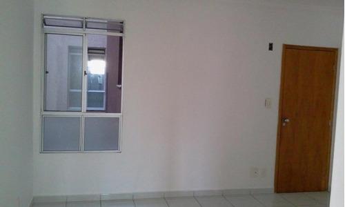 apartamento 2 dorms. na vila são francisco - suzano centro - 0175