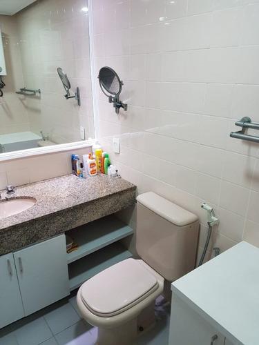 apartamento 2 dorms para venda no barra da tijuca em rio de  - 000908