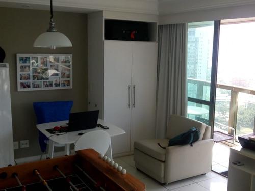 apartamento 2 dorms para venda no barra da tijuca em rio de  - 000935