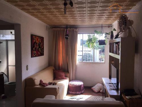 apartamento 2 dorms, sacomã - são paulo/sp - ap1393
