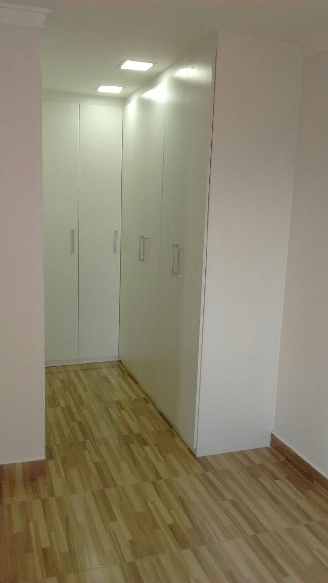 apartamento 2 dorms. sala estendida  -  cod. fl26