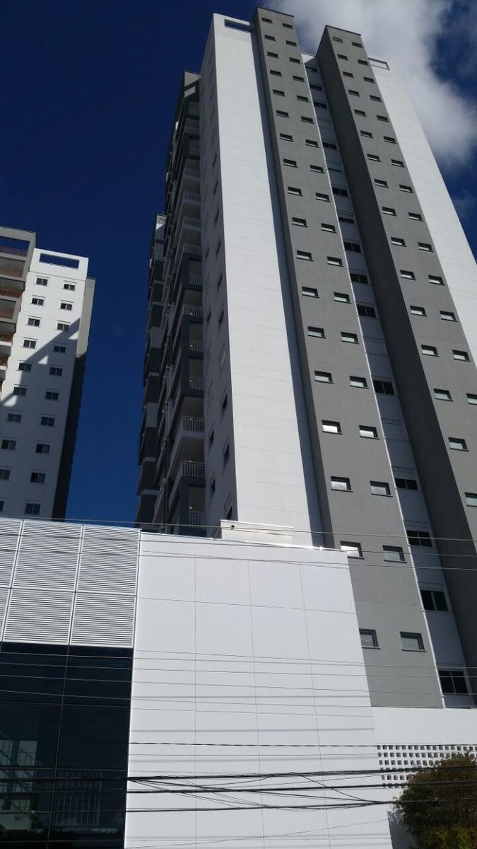 apartamento 2 dorms suíte vaga c/ dep. varanda churrasqueira
