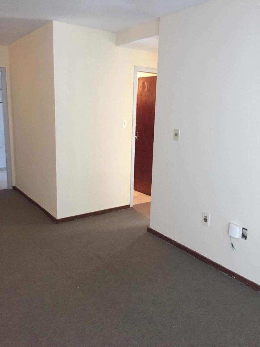 apartamento 2 dos dormitorios , amplia cocina y baño