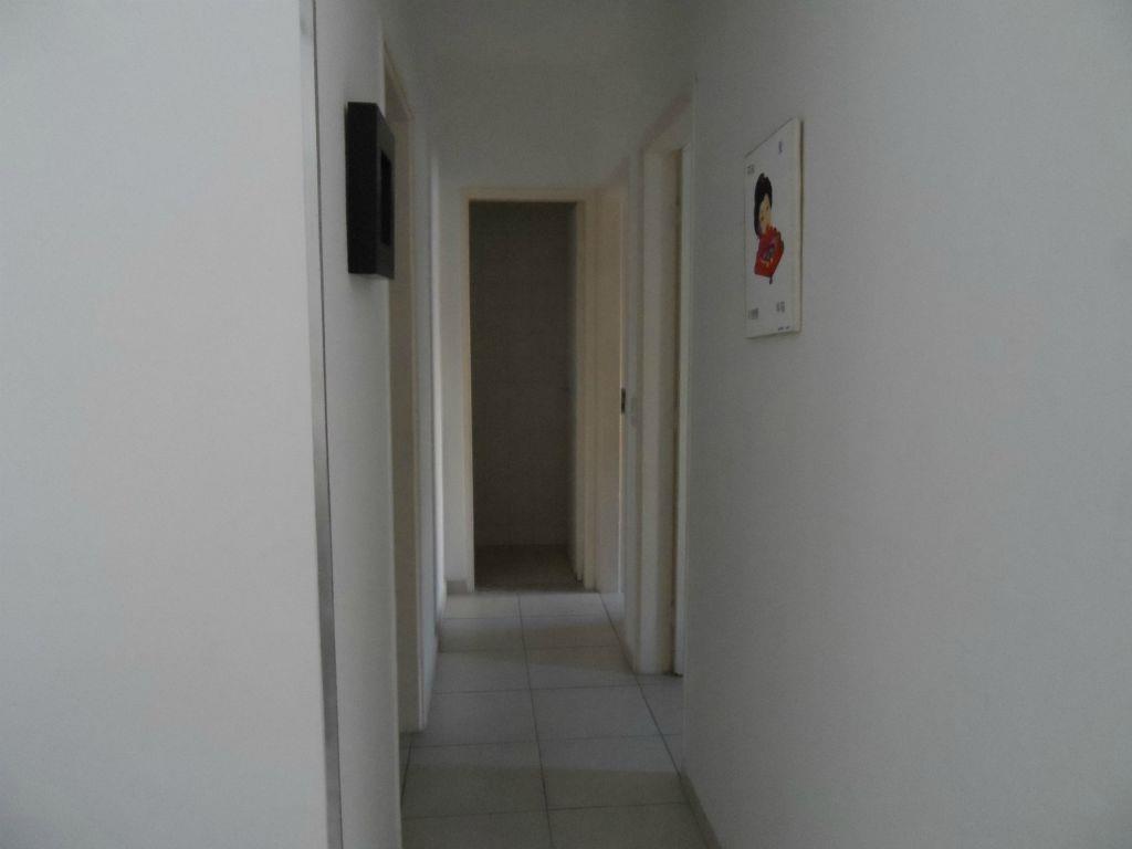 apartamento 2 ds + 1 reversível com 82 m2 de área útil - ap0836