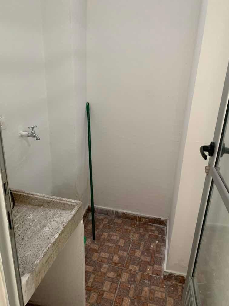 apartamento 2 habitaciones 1 baño