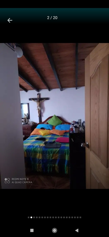 apartamento 2 habitaciones, 1 baño, pequeña terraza
