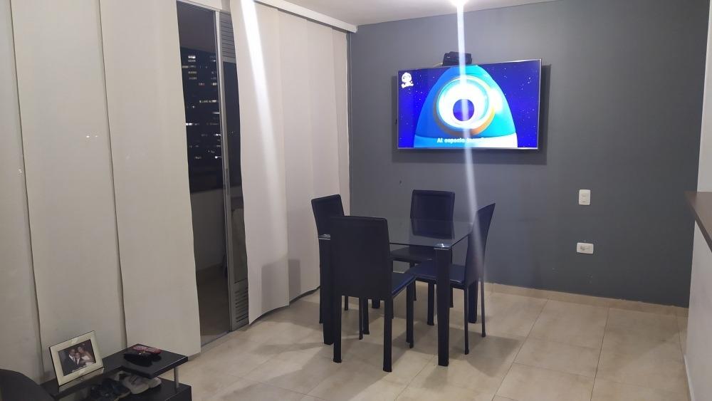 apartamento 2 habitaciones 2 baños san lorenzo 2