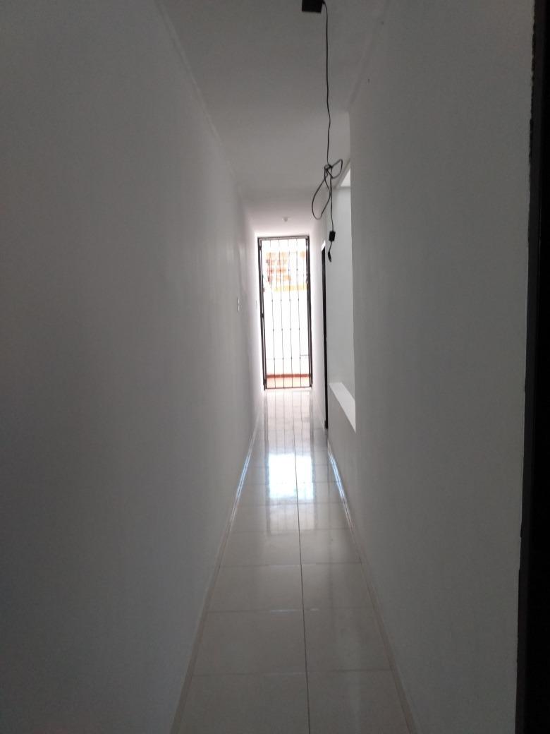 apartamento 2 habitaciones 2 baños y su patio