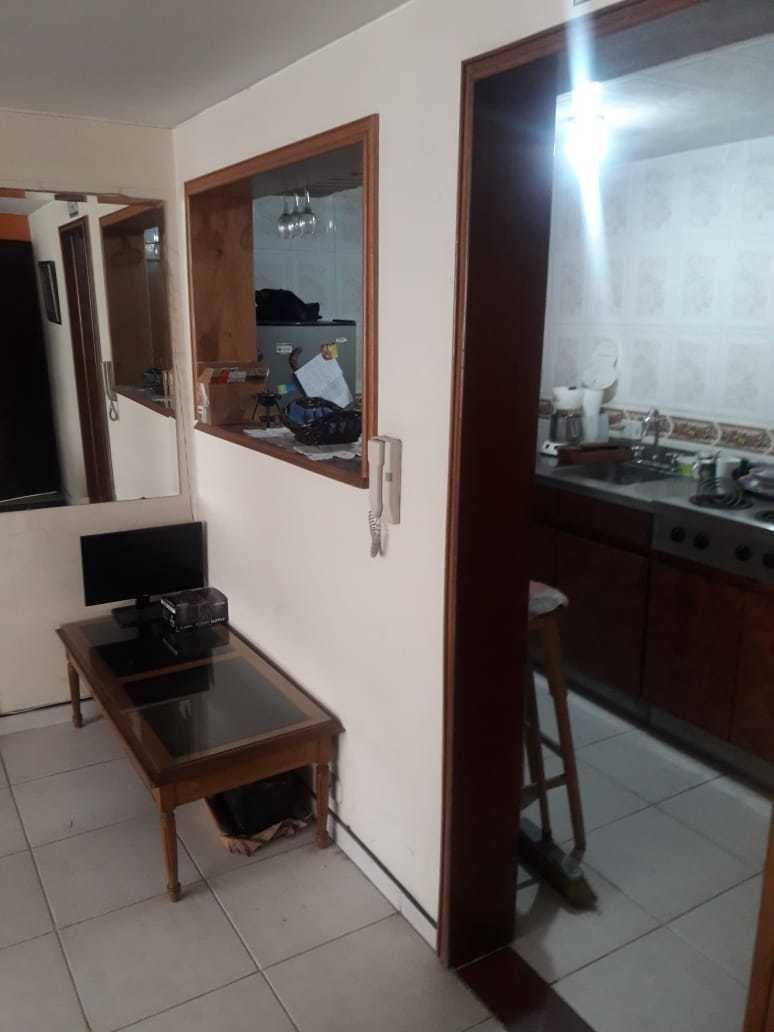 apartamento 2 habitaciones baño y cocina