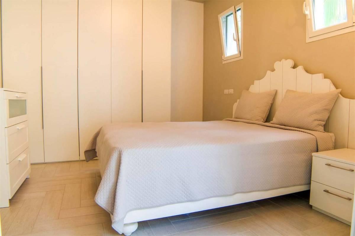 apartamento 2 habitaciones con vista al mar