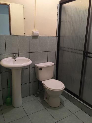 apartamento 2 habitaciones coronado -por el trapiche-