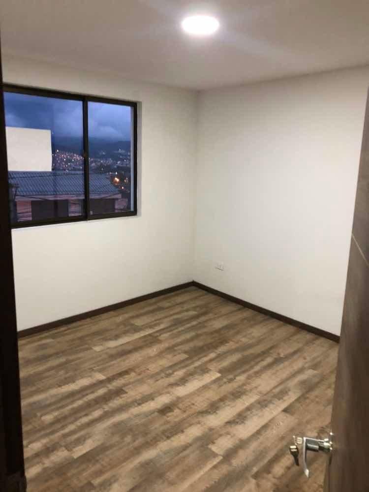 apartamento 2 habitaciones y 2 baños