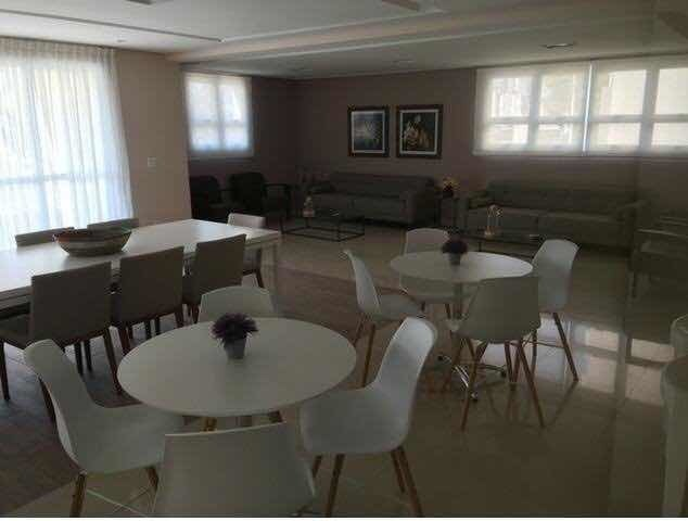 apartamento 2 ou 3 dormitórios- marco zero prime - sbc