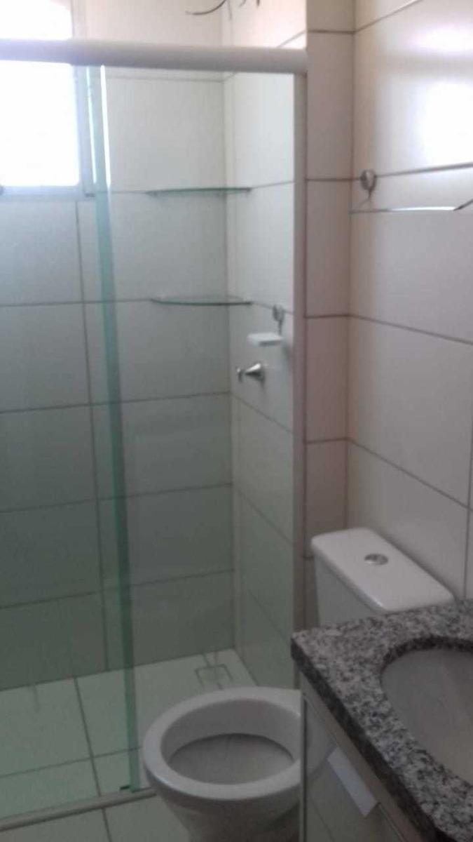apartamento 2 qtos.2 garag.nascente total.itbi ,regis.grátis