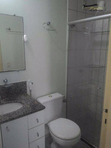 apartamento 2 qts à venda, praia das gaivotas, vila velha. - ap2336