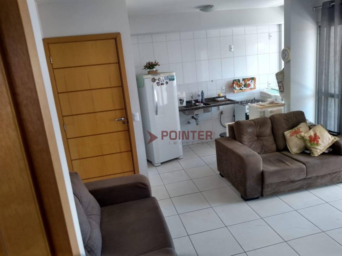 apartamento 2 quarto 1 suite com 1 vaga de garagem parque amazônia/go. - ap0092