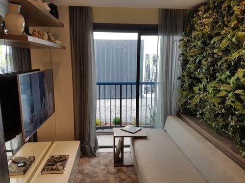 apartamento 2 quarto na lapa | urban boutique residence |