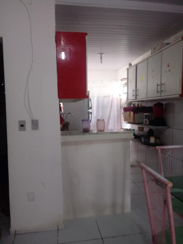 apartamento 2 quartos 1 banheiro, sala , cozinha e uma lavan