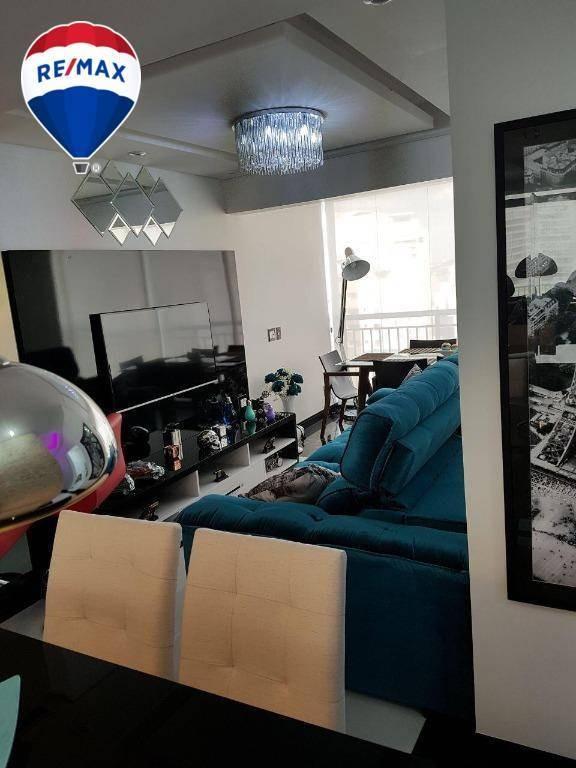 apartamento 2 quartos, 1 suíte, 1 vaga - ipiranga - ap11287