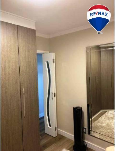 apartamento 2 quartos, 1 suíte, 1 vaga, varanda gourmet - be happy - ap11028