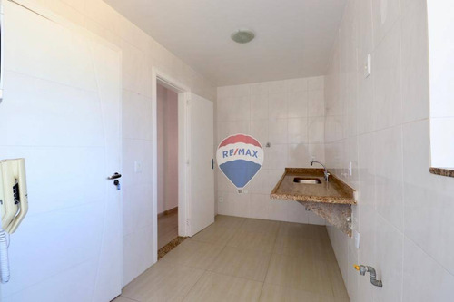 apartamento 2 quartos, 1 suíte com ampla varanda. oportunidade! - ap0015