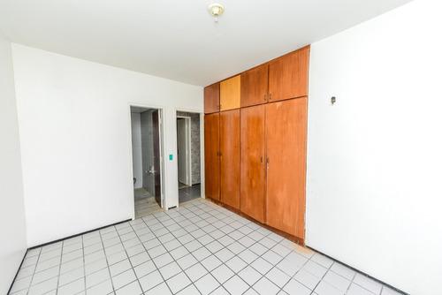 apartamento 2 quartos (1 suíte) no bairro luciano cavalcante