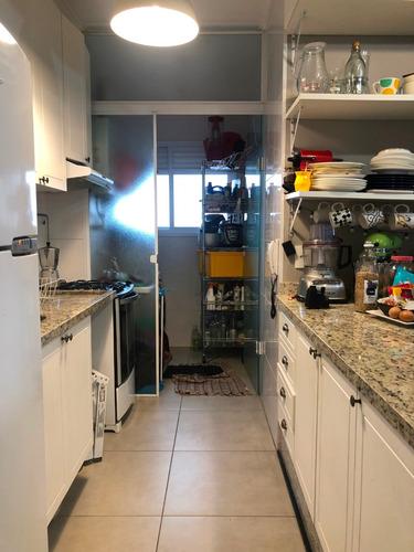 apartamento 2 quartos 1 suíte premiatto sacomã
