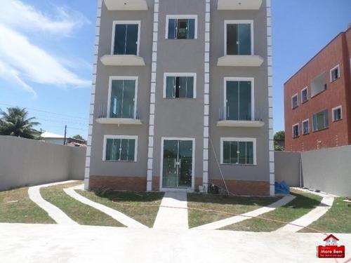 apartamento 2 quartos (1 suíte) recanto do sol - s. p.aldeia - ap2-204