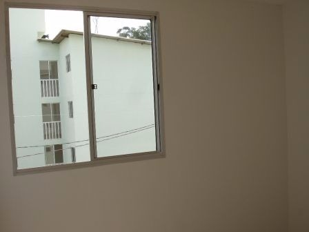 apartamento, 2 quartos, 1 vaga, vespasiano