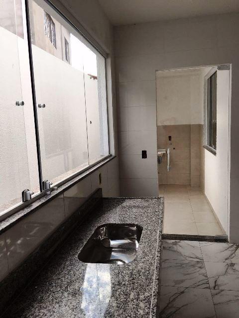 apartamento 2 quartos - 67