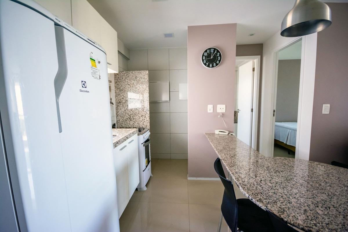 apartamento 2 quartos, a poucos metros do super lagoa