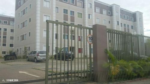 apartamento 2 quartos a venda em suzano, vila urupês, 2 dormitórios, 1 banheiro, 1 vaga - 0459