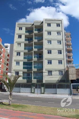 apartamento 2 quartos a venda na praia do morro - v-1210