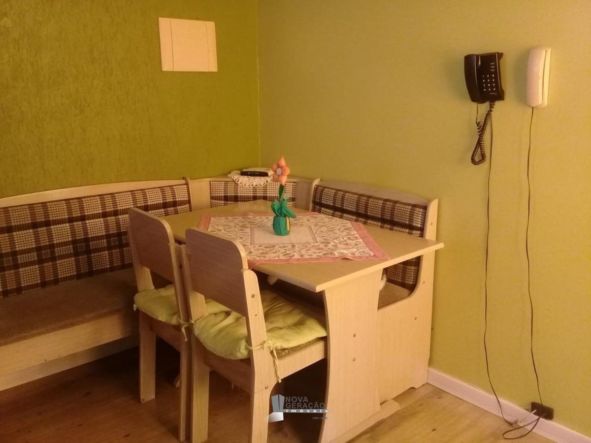 apartamento 2 quartos a venda no nsa sra graças - 1727-1