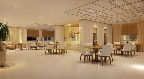 apartamento 2 quartos - barra da tijuca - v-70108