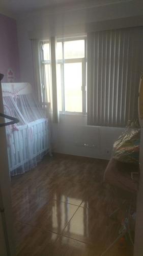 apartamento 2 quartos - cachambi