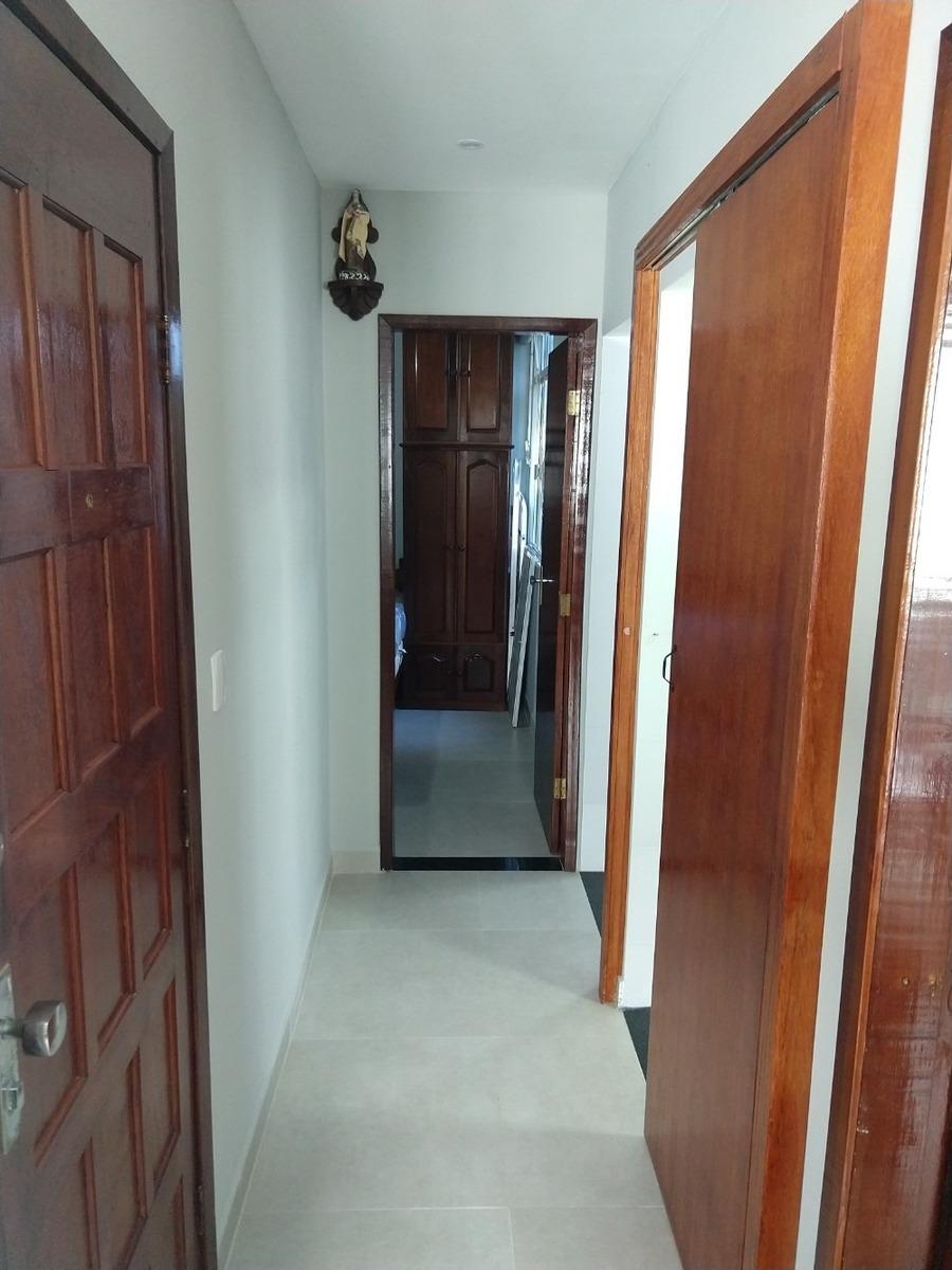 apartamento 2 quartos com suíte e garagem  passagem.