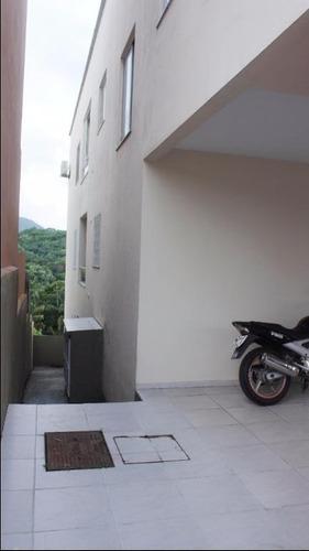 apartamento 2 quartos com vaga de garagem, potecas, são josé/sc - ap2703