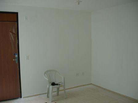 apartamento 2 quartos, condomínio fechado em vespasiano