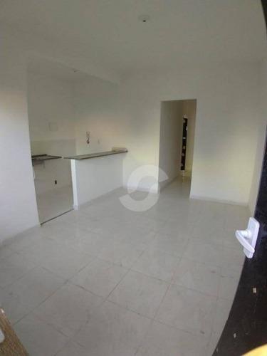 apartamento 2 quartos de 1ª locação, jardim catarina, são gonçalo. - ap6480
