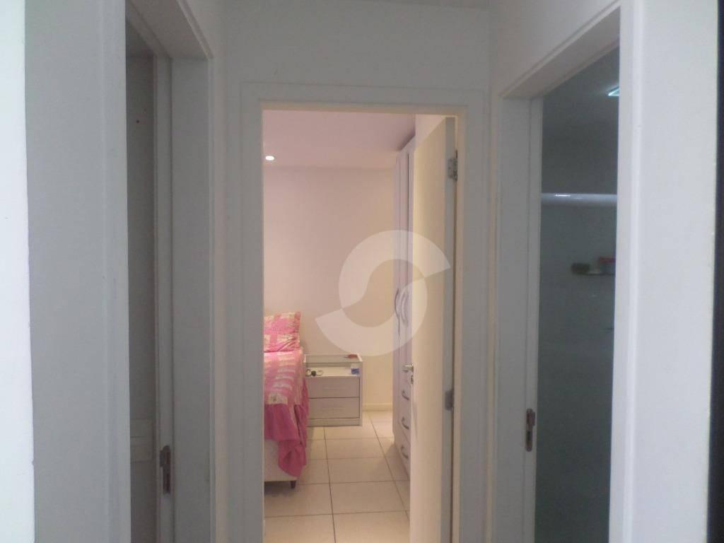 apartamento  2 quartos - edifício grand village - ap6383