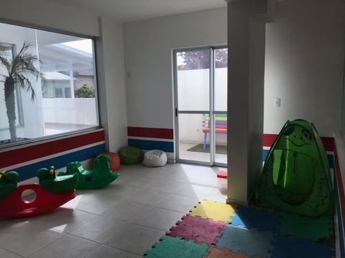 apartamento 2 quartos em areias - são josé - sc!!