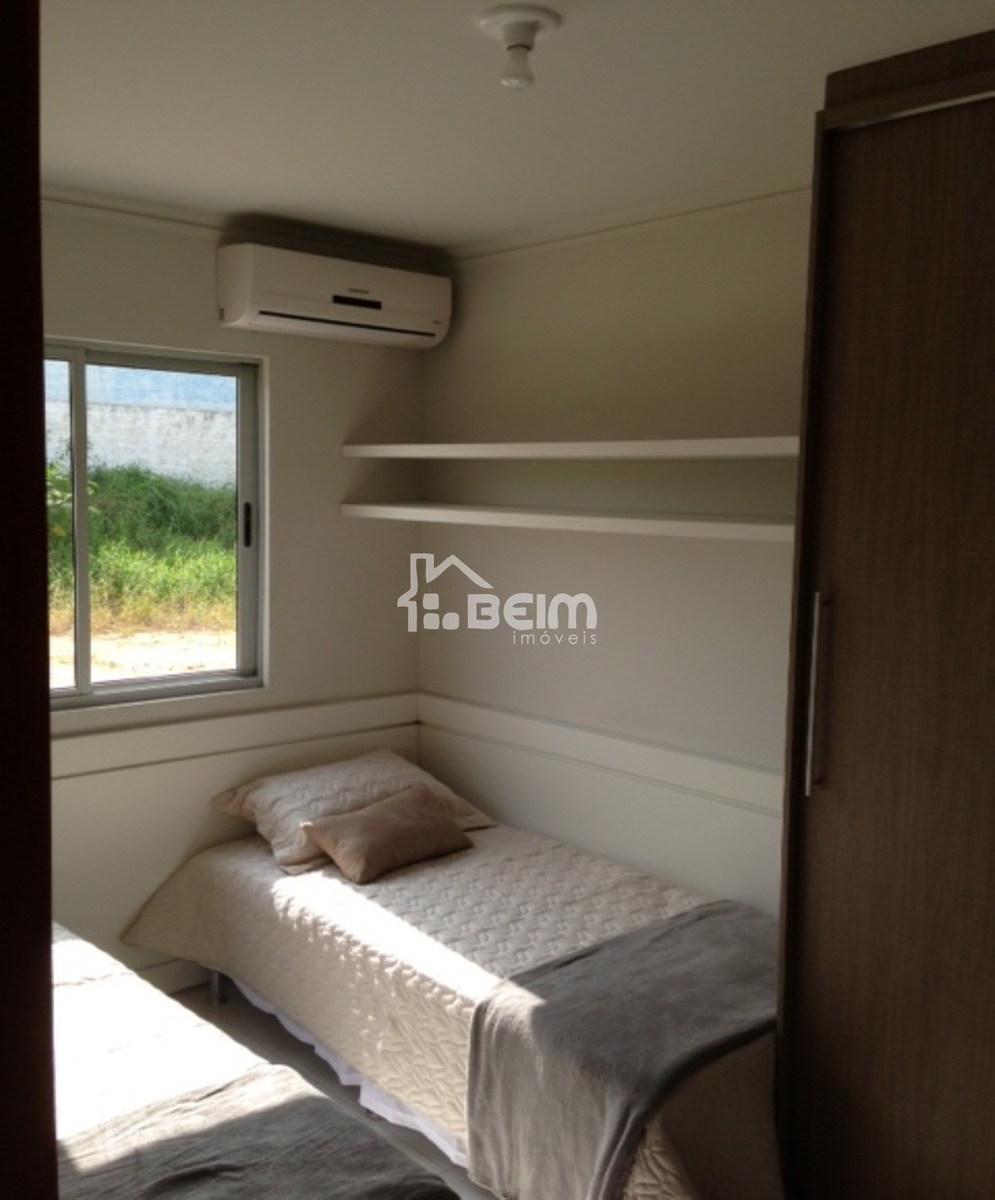 apartamento 2 quartos em biguaçu novo pronto pra morar. - ap00129 - 33566482
